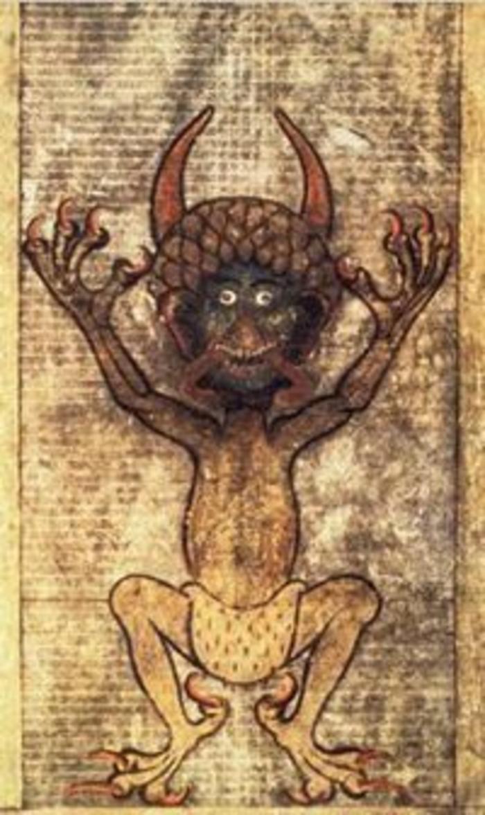 """Codex Gigas """"La Biblia del Diablo"""" Codex+Gigas+1"""