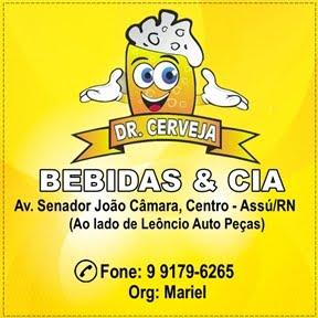 DR. CERVEJA BEBIDAS E CIA