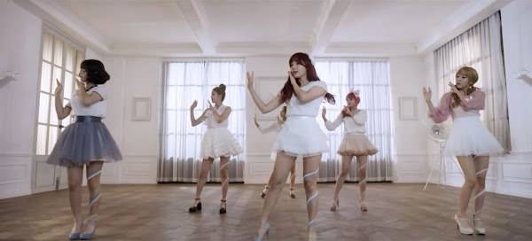 LABOUM Soyeon What About You