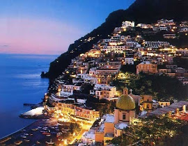 Costa Amalfi - Salermo - It.