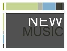 New. Music.