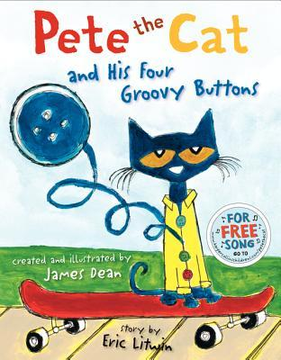 Pete The Cat I Love My White Shoes Book Summary