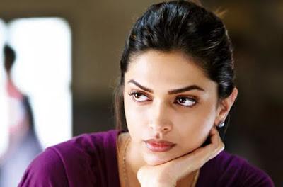 Deepika Padukone Wanita Tercantik Di Dunia