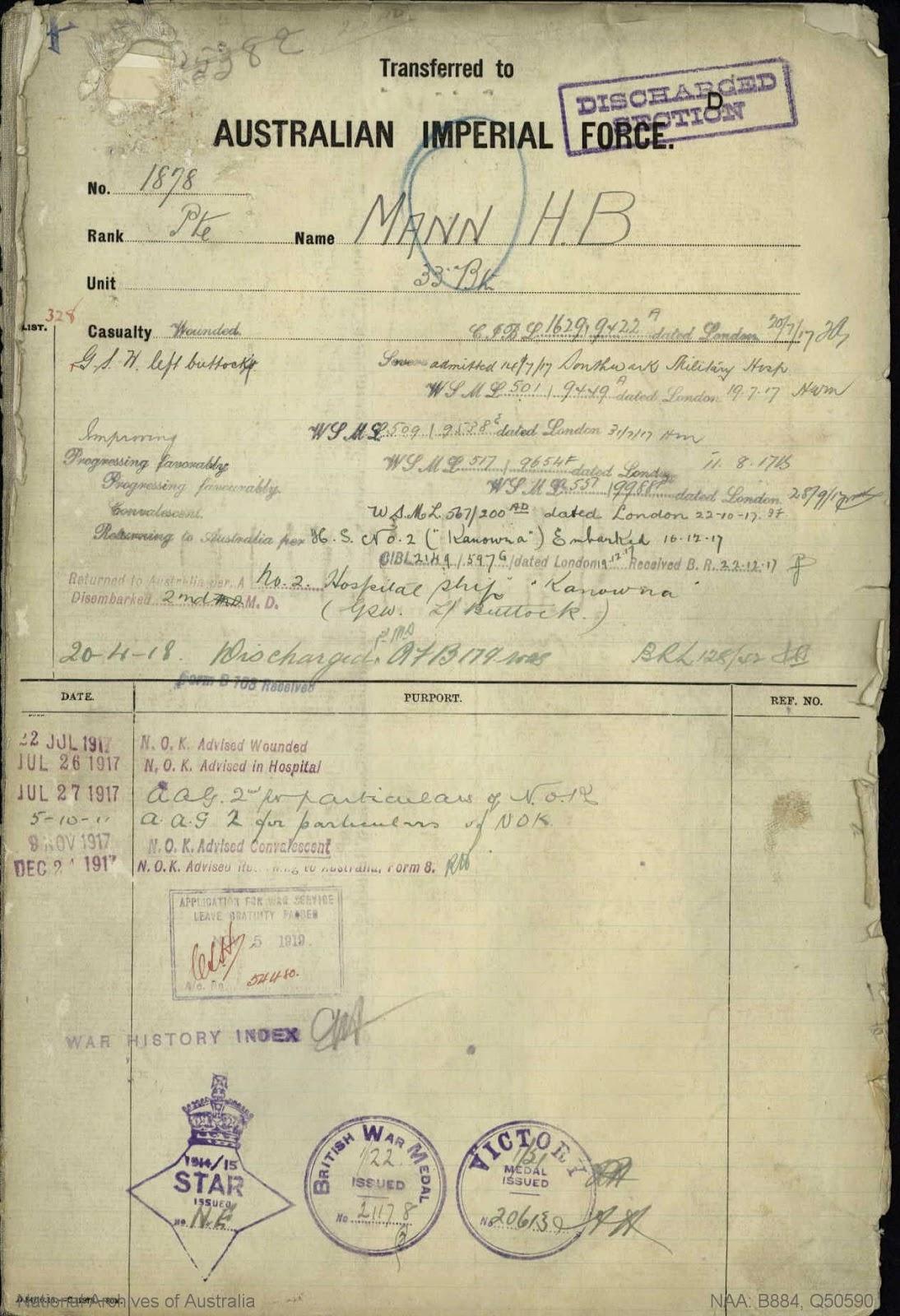 Ancestors of montagu john felton durnford the first of this ethel edith mann was born 29 may 1884 aiddatafo Choice Image