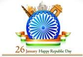 26 January (Republic Day)