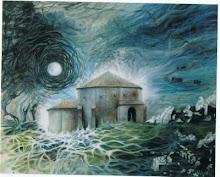 Monsacro: ermita de Santiago