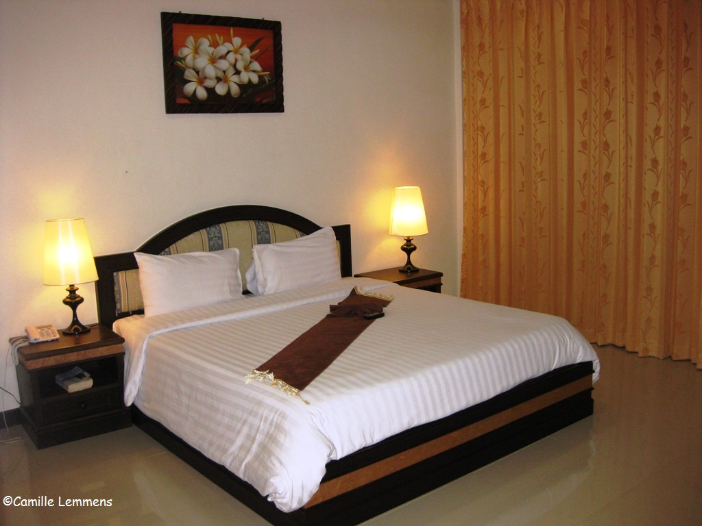 Camille 39 s thailand hotel recommendations airport resort for Hotel recommendation
