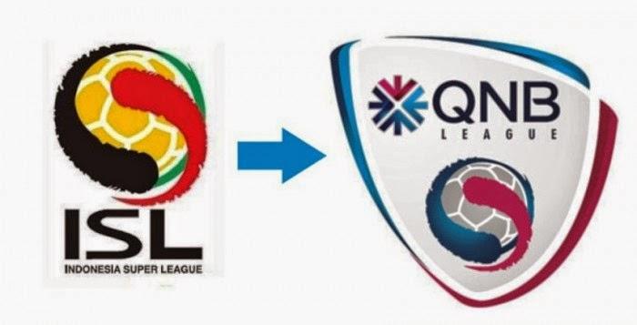 Hasil Klasemen ISL QNB League 2015 Terbaru