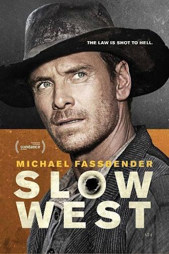 Slow West (BRRip 720p Ingles Subtitulada) (2015)