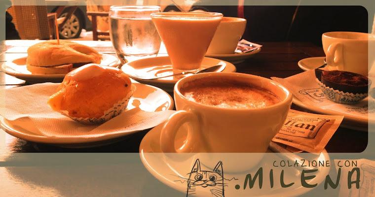 colazione con milena