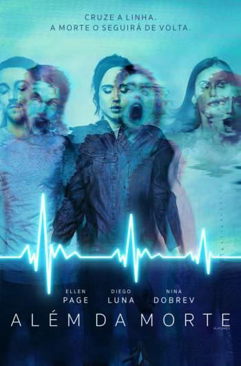 Além da Morte Torrent - BluRay 720p/1080p Dual Áudio