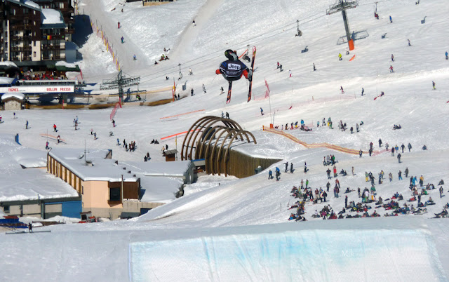 x-games 2012
