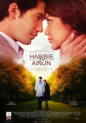 Sinopsis Habibie & Ainun (2012)