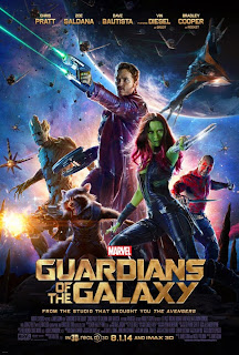 Watch Guardians of the Galaxy (2014) movie free online