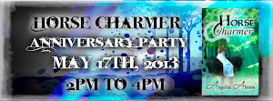 Horse Charmer Anniversary Party