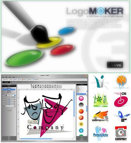 Hnliche Programme wie LogoMaker