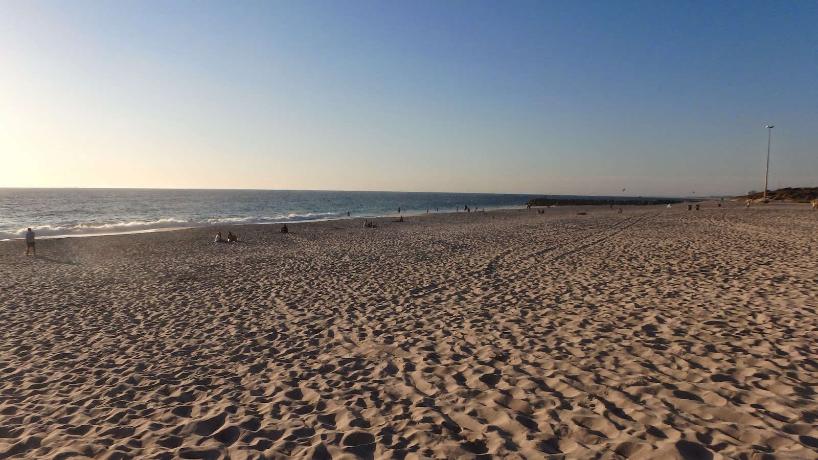 City Beach Western Australia