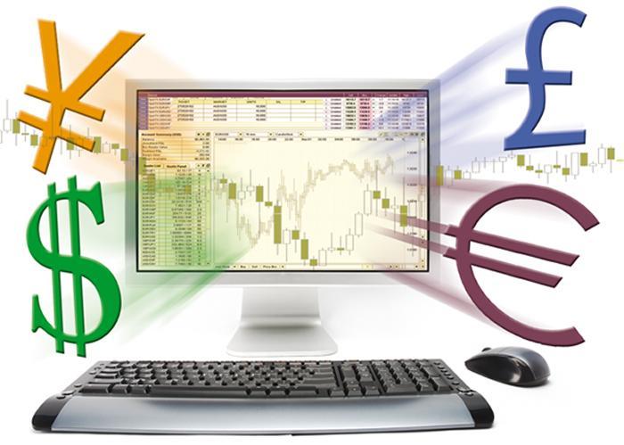 Инвестиции на валютном рынке forex