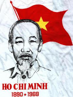 Ho, Ho Ho Chi Minh...Lucharemos hasta el fin