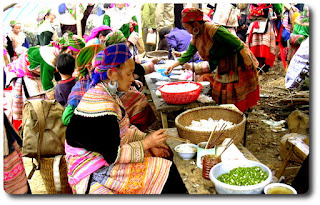 Pha Long market