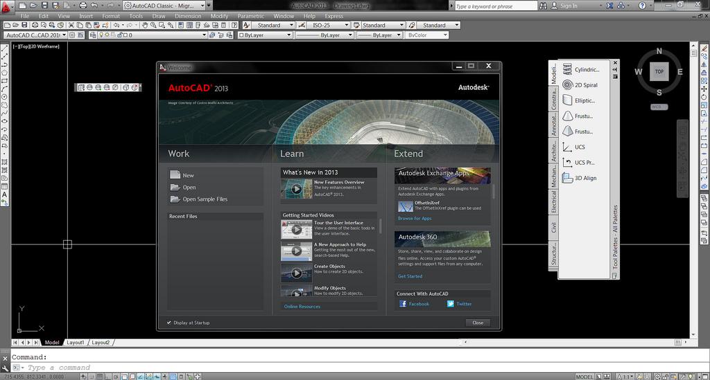 autocad 2013 full crack 32 bit