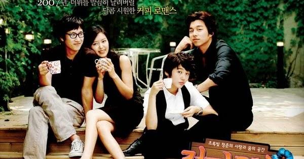 Nostalgia ke Coffee Prince Tempat Syuting Drama Korea The