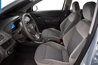 chevrolet optra car 2012 interior - صور سيارة شيفروليه اوبترا 2012 من الداخل