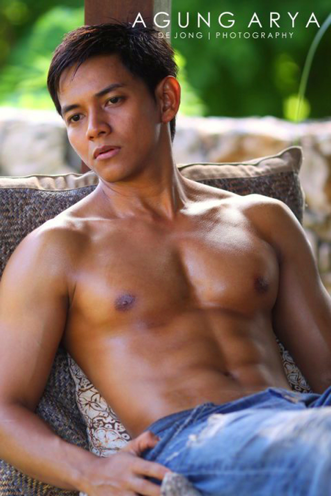 Gay indonesian male