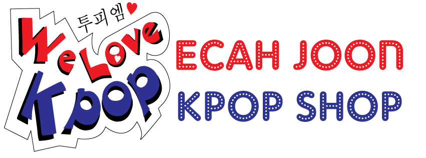 We Love K-pop Shop