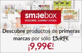 descuento promocion coupon code smilebox