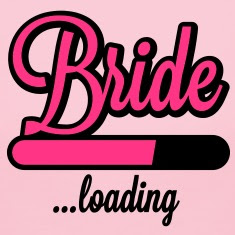 Bride to Be Blogger