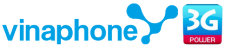 Dịch vụ mạng vinaphone 3G