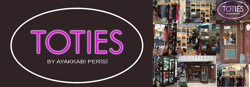 TOTIES by Ayakkabı Perisi