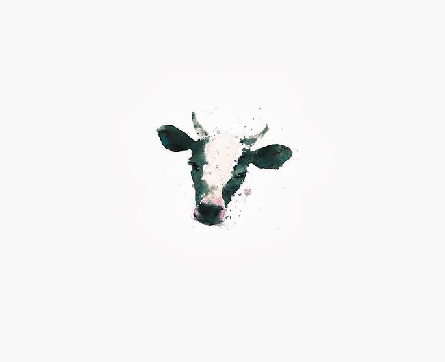 A vaca nanica