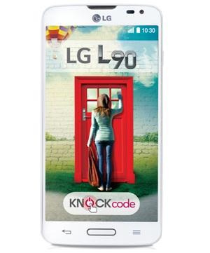 LG L90 Blanco