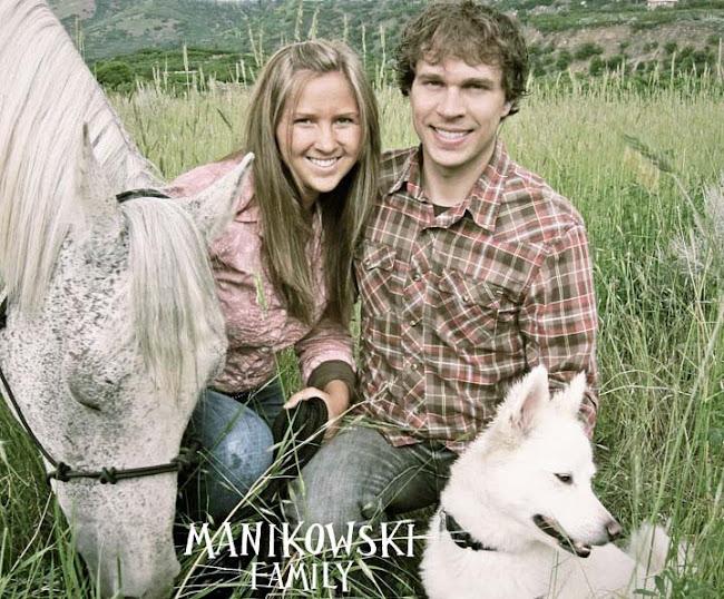 Manikowski Family