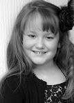 SYDNIE, Age 7