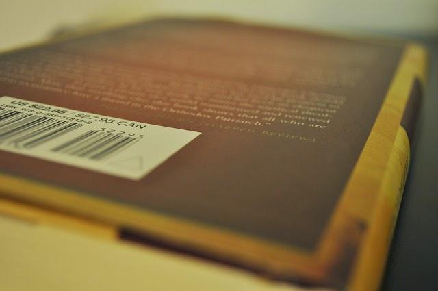 So called a book