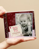 Baby Clean Fun CD