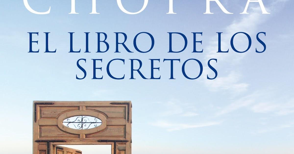 Amarforever deepak chopra el libro de los secretos for Bazzel el jardin de los secretos