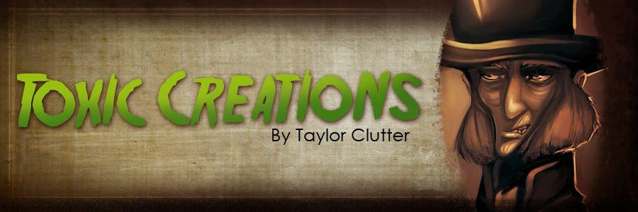 Toxic Creations