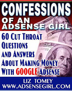 Confession of an Adsense Girl