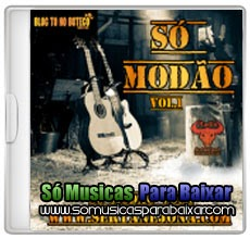 so+modao+volume+1 CD Só Modão – Volume1 (2014)