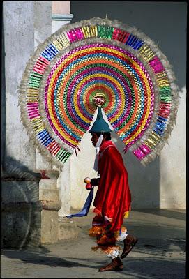 La Danza de los Quetzales (Puebla, Mexico)