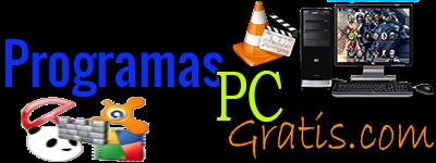 ProgramasPCGratis.com - Programas y Juegos Para PC Descargalos Totalmente Gratis!!