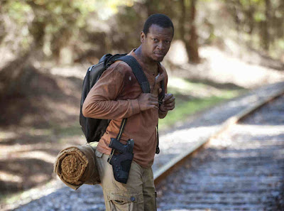 The Walking Dead 4x13: Solo (questa sera) + video bonus !!!
