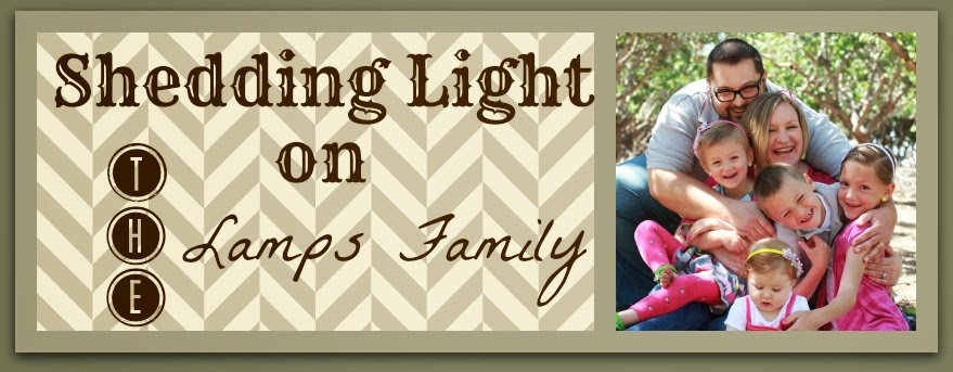 Shedding Light on The Lamps Family