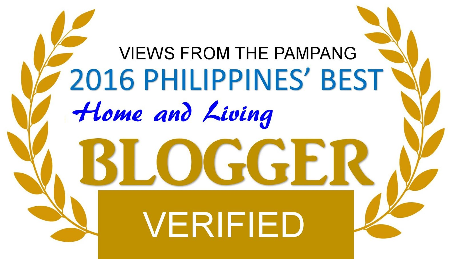 Philippines' Blogger Awards