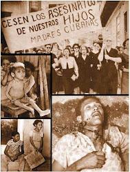CUBA SI DE DICTADURA SE TRATA