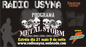Rádio Usyna
